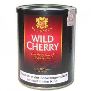 Mc Lintock Wild Cherry 200g