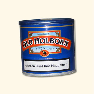 Old Holborn 100g