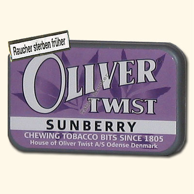 Oliver Twist Sunberry 7g