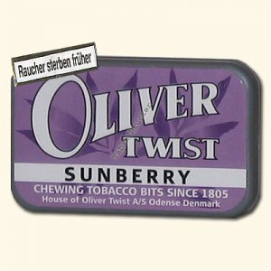 Oliver Twist Sunberry 7g