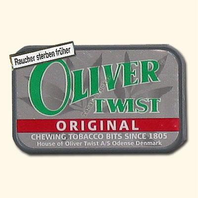 Oliver Twist Original  7g