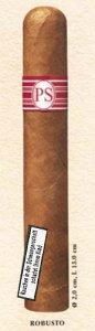 Private Stock Medium Filler Robusto Zigarren 4 St.