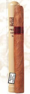 Private Stock No. 5  Tubos Zigarren 4 Stück