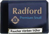 Radford Premium Snuff 10g