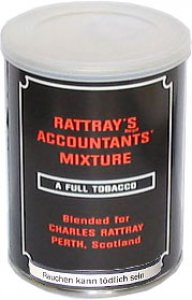 Rattrays Accountants Mixture 100g