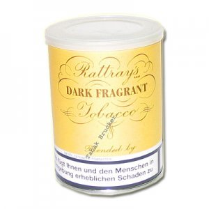Rattrays Dark Fragrant 100g