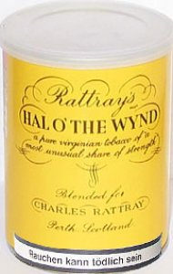Rattrays Hal o  the Wynd 100g
