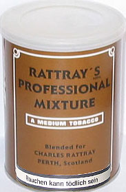 Rattrays Professional Mixture 100g
