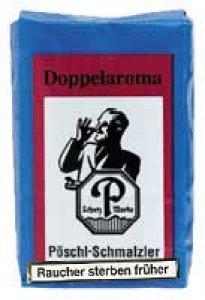 Schmalzler Doppelaroma 100g