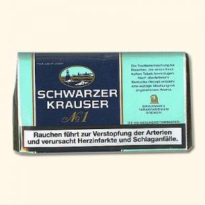 Schwarzer Krauser No 1 Tabak 35g