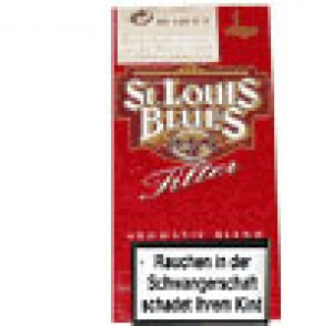 St Louis Blues Zigarillos