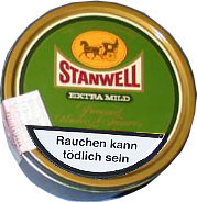 Stanwell Extra White 100g