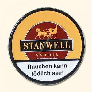 Stanwell Vanilla 50g Dose