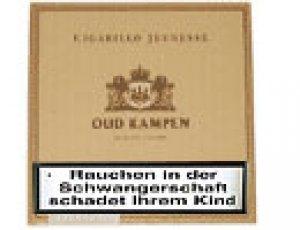 Oud Kampen Sum Cum Laude Jeunesse 20er