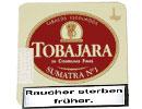 Tobajara No 1 Sumatra Zigarillos
