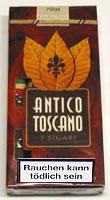 Toscano Antico Zigarren 5 Stück