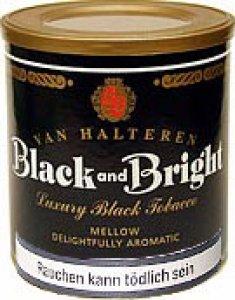 Van Halteren Black and Bright 200g