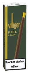 Zigarillos Villiger Kiel Brasil