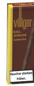 Zigarillos Villiger Kiel Junior Sumatra