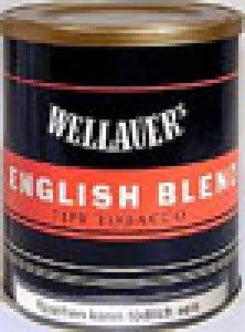 Wellauers English Blend 200g