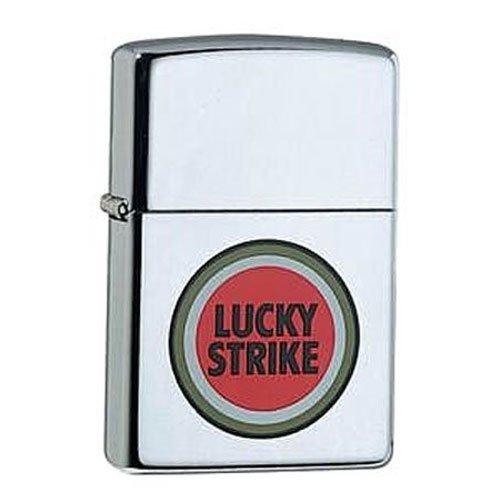 Zippo Lucky Strike