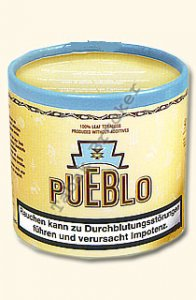 Pueblo Zigarettentabak 100g Dose
