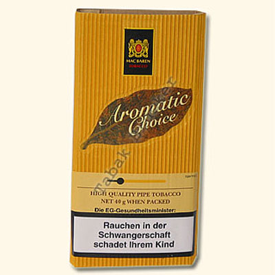 Mac Baren Aromatic Choice 40g