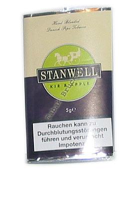 Stanwell Green & Indigo (ehem. Kir & Apple) 40g