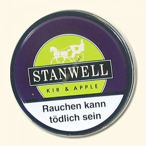 Stanwell Kir & Apple 50g