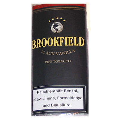 Brookfield No2  (Black Vanilla) 50g