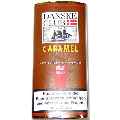 Danske Club Sepia (ehem. Caramel) 50g