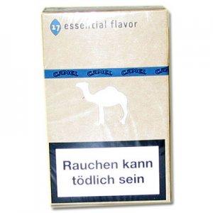 Camel Essential Blau Zigaretten 20er