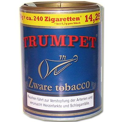 Trumpet  Black Tobacco (ehem. Zware) 130g