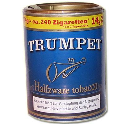 Trumpet Original Halfzware 130g