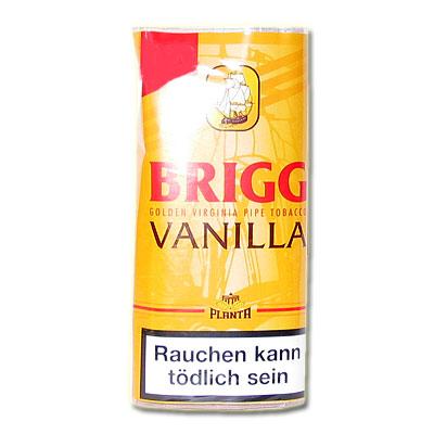 Brigg V (ehem. Vanilla) 40g