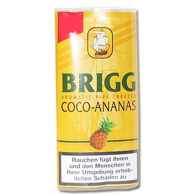 Brigg C. A. (ehem. Coco Ananas) 40g