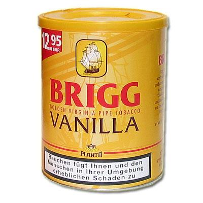 Brigg V. (ehem. Vanilla) 180g