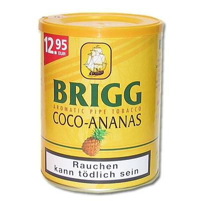 Brigg C. A. (ehem. Coco Ananas) 180 g