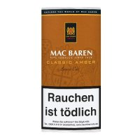 Mac Baren Vanilla Toffee Cream 50g
