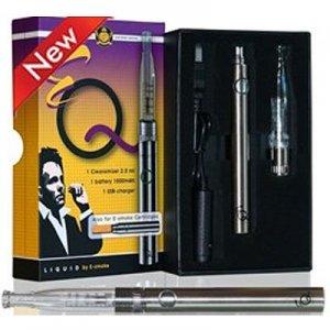 E-Zigarette  E-Zmoke Starter-Kit 1000mAh 2.0ml