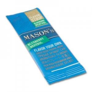 Mason´s Flavour Strip Blueberry Menthol (ARTIKEL WIRD NICHT MEHR HERGESTELLT)