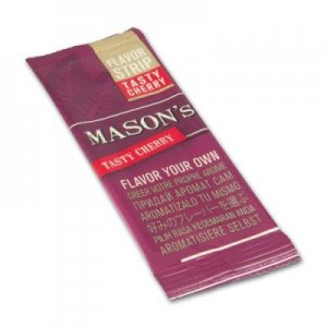 Mason´s Flavour Strip Cherry