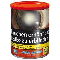 Jean Barth Cabinet Zigarettentabak 120g Dose (ehem. Scout)