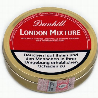 Dunhill London Mixture Pfeifentabak 50g