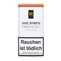 Mac Baren Virginia No 1 50g Pfeifentabak