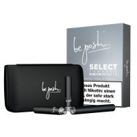 be posh E-Zigarette SELECT Tobacco Starter-Set 18 mg