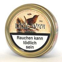 Little Wren (Zaunkönig) Pfeifentabak 50g Dose