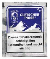 Gletscherprise Snuff 10g Tütchen