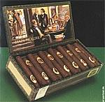 Zu den Cigarren