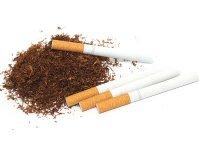 Zigarettentabak